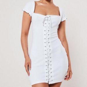 Missguided mini dress. NEW✨